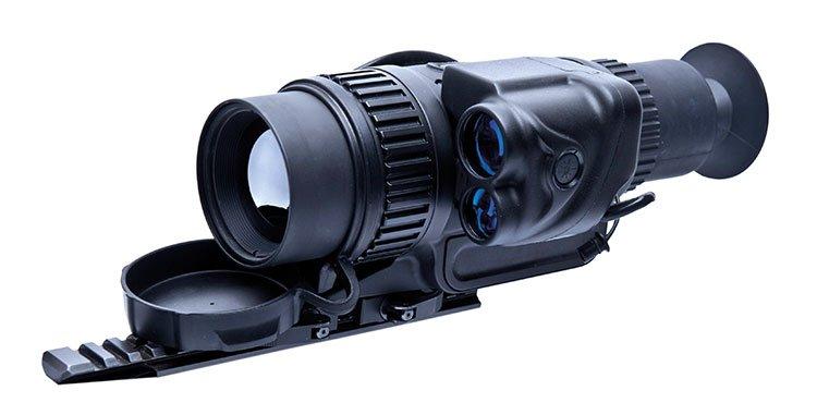 Laser Rangefinder LRF 905-500