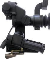 Optical sight for grenade launcher PGO-7VU