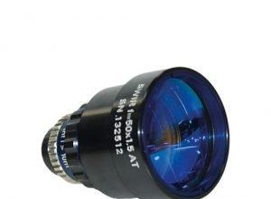 Opticoelectron Group JSCo presented an exclusive SWIR lenses