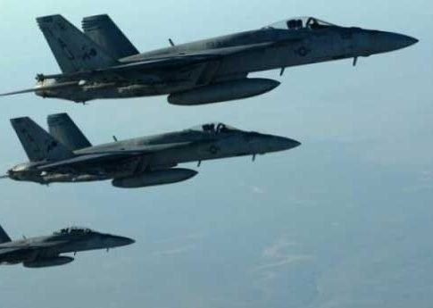 Italian fighters to temporarily guard Bulgarian airspace