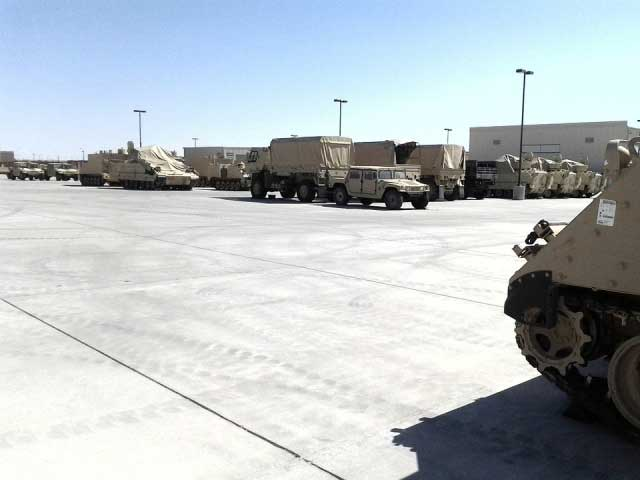 Military Equipment from the Bulgarian and US Armed Forces to be Presented in Sofia
