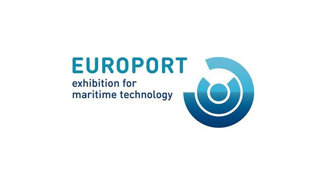 07-10 November 2017 - Europort, Rotterdam, Netherlands