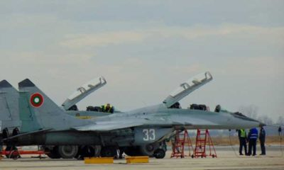 Bulgarian aviation capacity reduced to critically low level: BAA