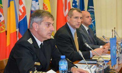 CMDR COE Holds Fifth Steering Committee Meeting