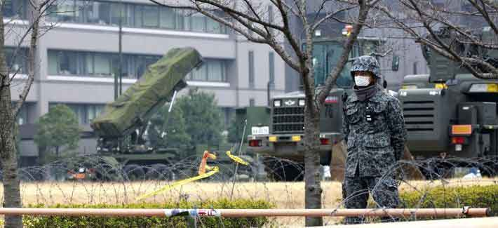 Japan Needs Long-Range Strike Capabilities