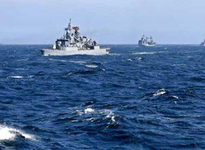 Topic related to NATO's presence in Black Sea again subject to internal debates in Bulgaria