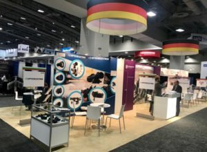 Opticoelectron Group will be present at AUSA 2017, Washington DC [updated]