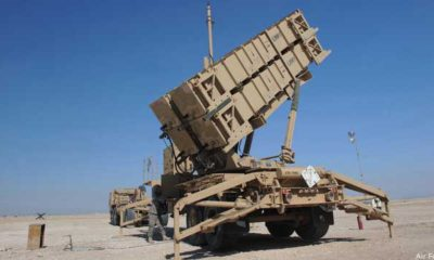 Romania is Preparing to Buy a US Missile Defense System for USD 3.9 Billion