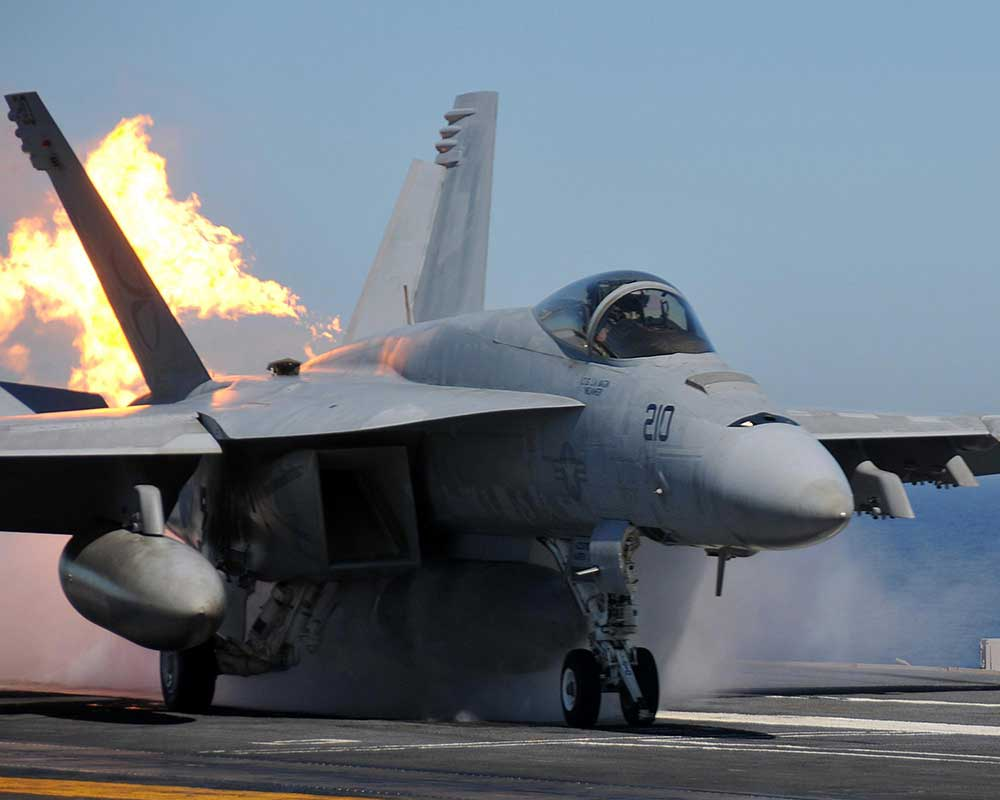 A chance to other fighter jets manufacturers in Canada