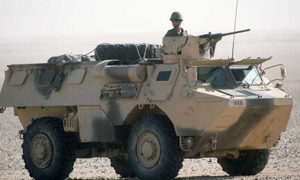 France sold military equipment for billions of dollars
