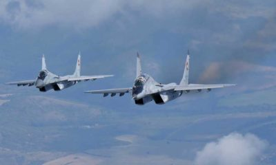 The Government decided how to spend the money intended for repair of the Bulgarian MiGs