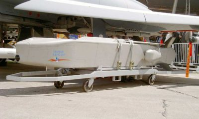 A Contract for 90 More Taurus Missiles Signed By South Korea
