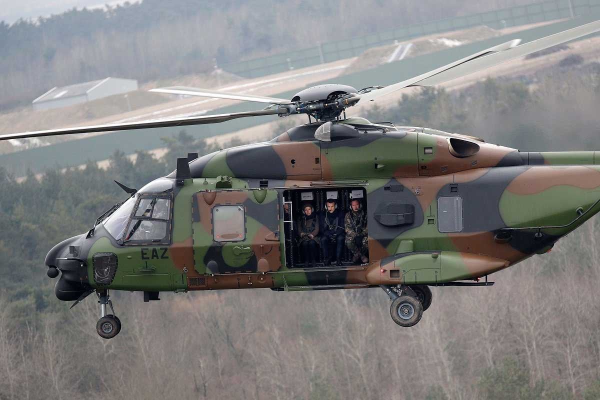 French-NH90-Helicopters-Will-be-Operated-in-Qatar