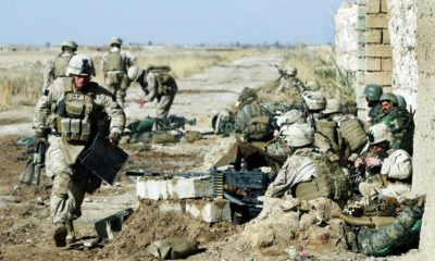 No Bulgarian Service Members Injured in the Attack on the Kandahar Base