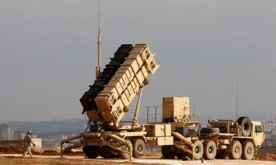 Poland Signed to Purchase Raytheon's Patriot Missile System