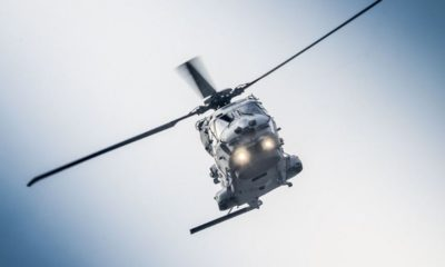 Safran's RTM322 Engines Selected for the New NH90s of Qatar