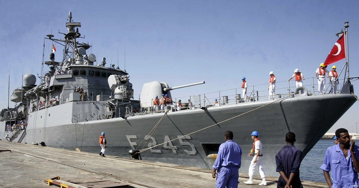 The-Barbaros-Class-Multipurpose-Frigates-of-Turkey-are-to-be-Modernized