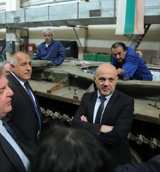 The Cabinet Wants the Bulgarian Soldiers to Operate Bulgarian Machines