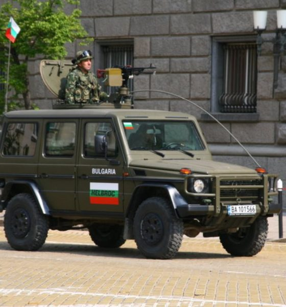 The Procedures for the Bulgarian Land and Air Force Modernization Projects Start