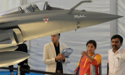 Dassault Aviation Looks for New Partnership Options in India