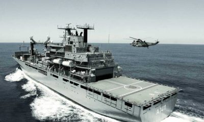 Fast Patrol Boats: Quick and Versatile