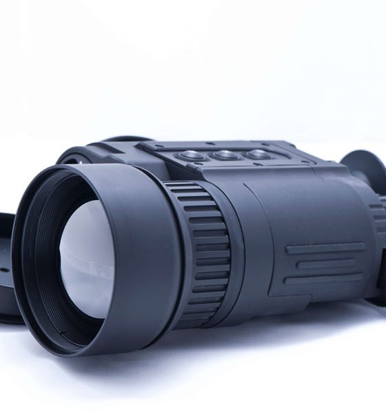 OPTIX Will Deliver Thermal Imaging Binoculars to FRONTEX