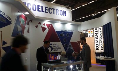The Tradition Opticoelectron to Participate at Optatec Germany is Kept This Year Again.