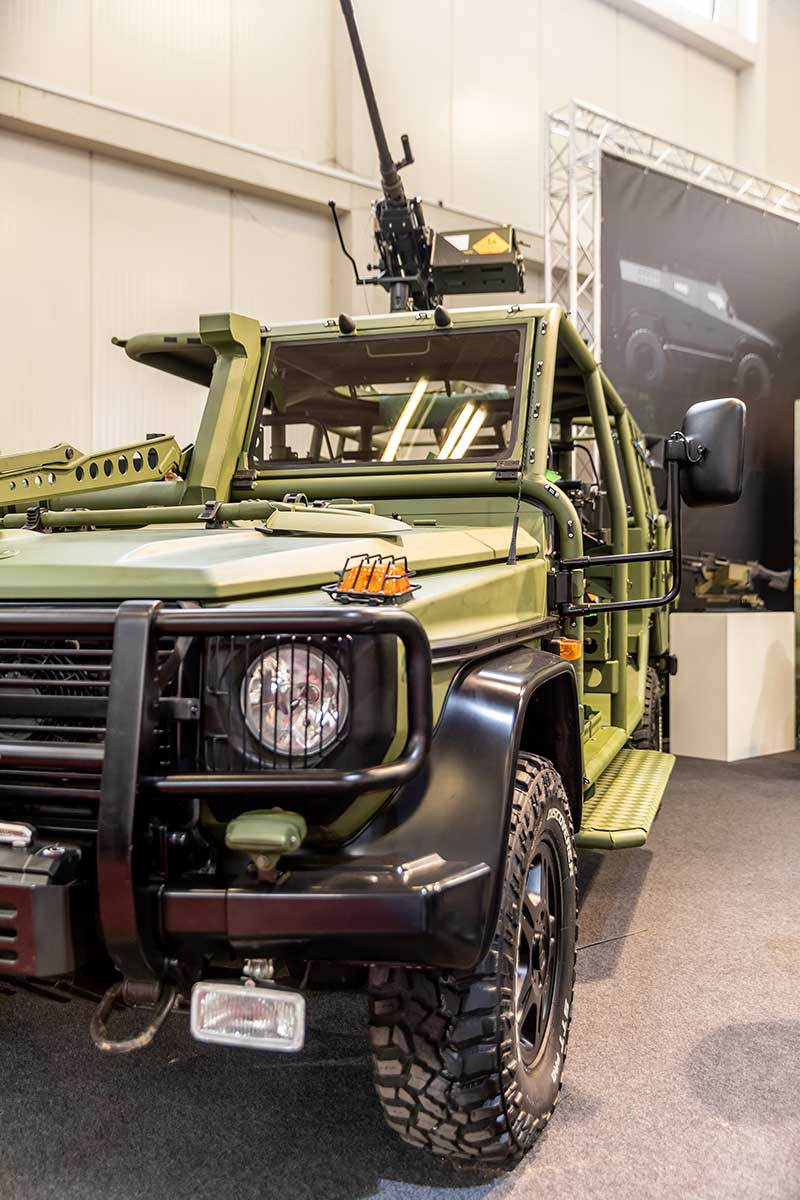 Zetor-Engineering-Presents-Its-Tactical-Vehicles-GERLACH-and-FOX-at-IDEB-2018-2