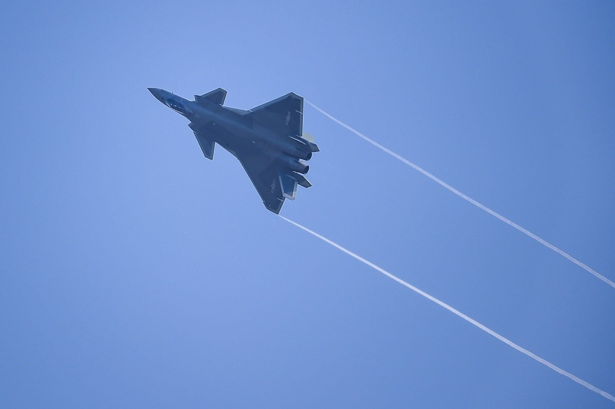 first-sea-training-for-the-china-made-j-20-stealth-fighter