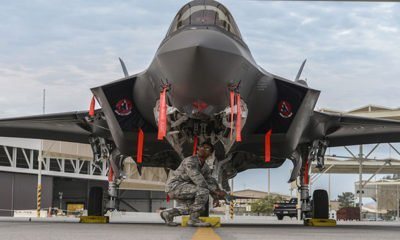 Lockheed Martin Awarded BAE Systems a $100 Million+ Contract