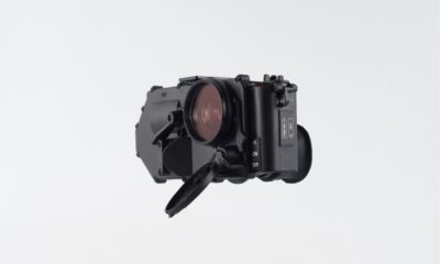 Small Night Vision Goggles, Developed by a Big Production Team