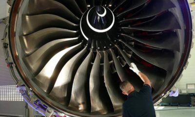 Turkey and Rolls-Royce Will Soon Finalize the TF-X Engine Deal