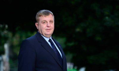 Welcome Address by Mr. Krasimir Karakachanov – MoD of the Republic of Bulgaria