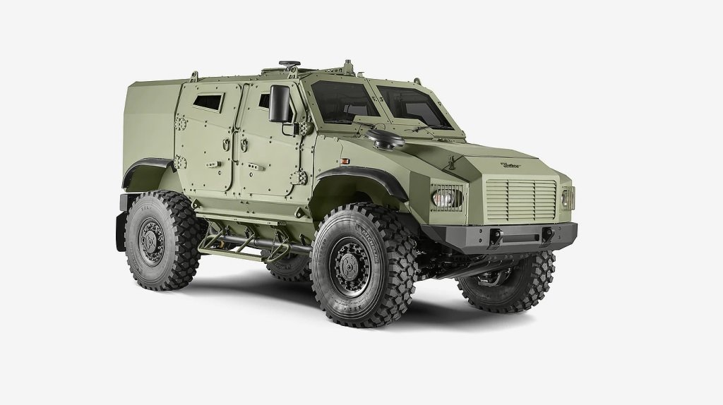 zetor-engineering-presents-its-tactical-vehicles-gerlach-and-fox-at-ideb-2018