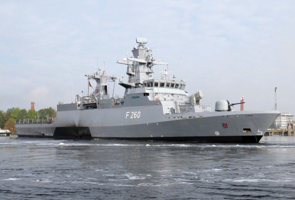 atlas-elektronik-and-thales-deutschland-will-deliver-the-class-k130-corvette-combat-system