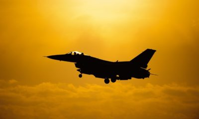 Bahrain Expects New F-16s