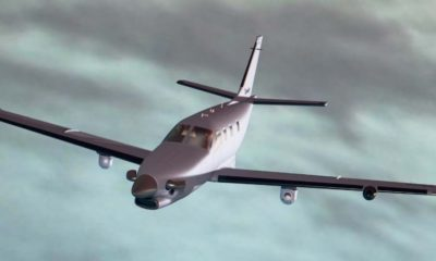 Daher Announced the New ISR Configuration of Its TBM 910 and TBM 930