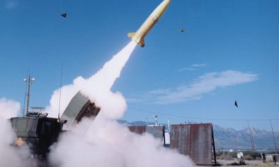 Lockheed Martin Will Manufacture ATACMS Missiles for the US Army