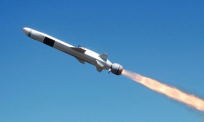 Norway and Germany to Collaborate under a Naval Strike Missile Contract