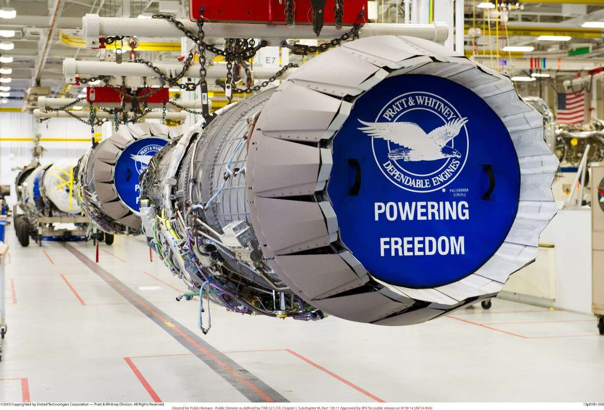 pratt-whitney-received-a-2-billion-f135-delivery-contract