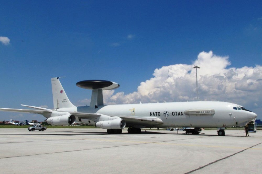 the-е-3а-awacs-system-is-a-key-component-for-the-security-of-the-nato-allies