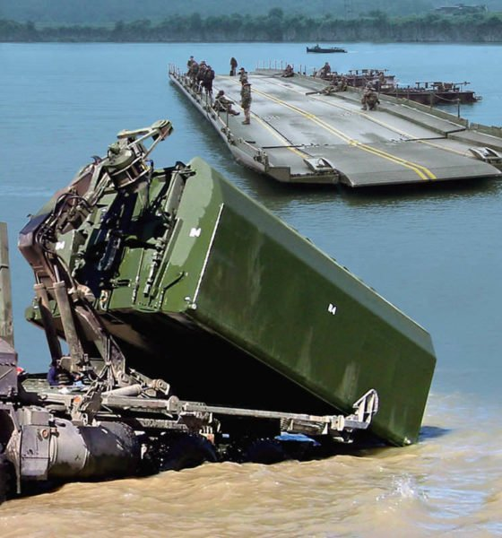 The Brazilian Army Will Receive IRB from GDELS