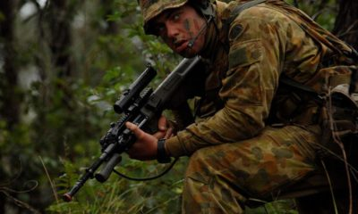 The Defence Capability of the Australian Army Will Be Enhanced under Three Contracts