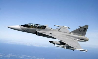 Technical information and unit prices of the five combat aircraft for which Bulgaria will ask for offers