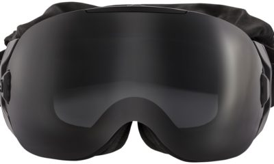 Abom Has Received Phase I SBIR Award for Innovative Goggles/Spectacles