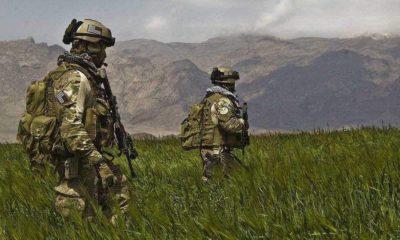 Booz Allen Hamilton Will Improve the U.S. Soldier Protective Equipment