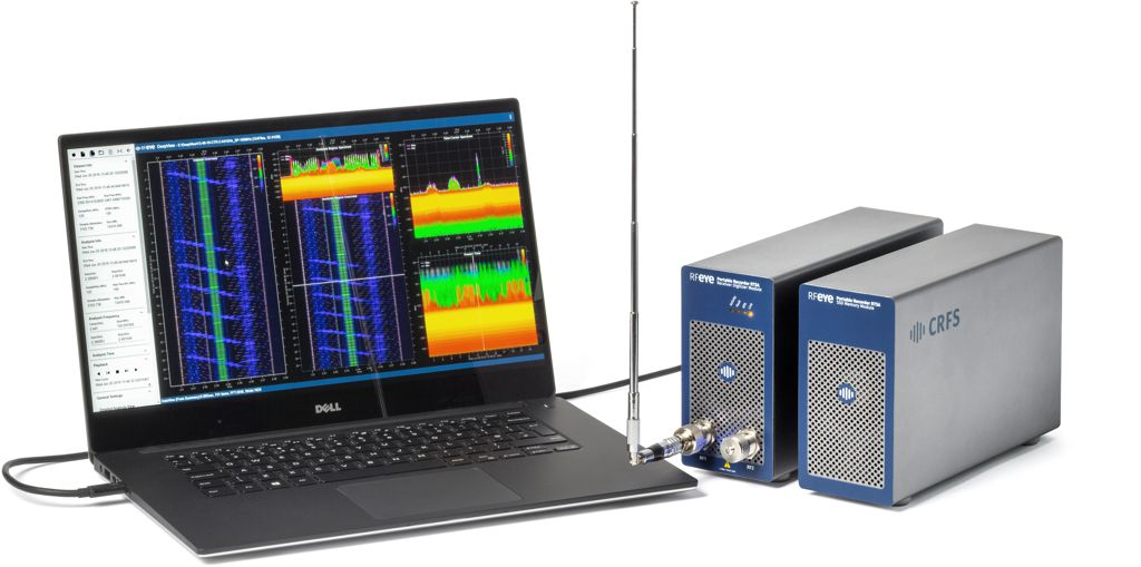 crfs-offers-new-solution-for-forensic-spectrum-analysis