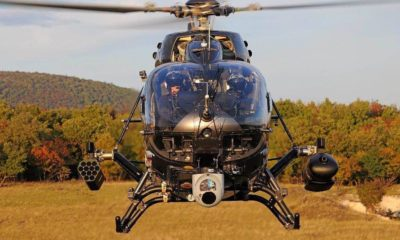 Hungary Will Acquire 20 H145Ms from Airbus