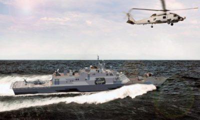 Lockheed Martin Will Supply the Kingdom of Saudi Arabia with MMSCs
