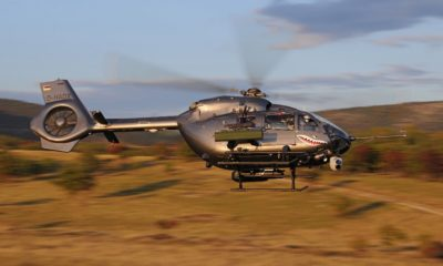 Luxembourg Orders Two H145M Multirole Helicopters